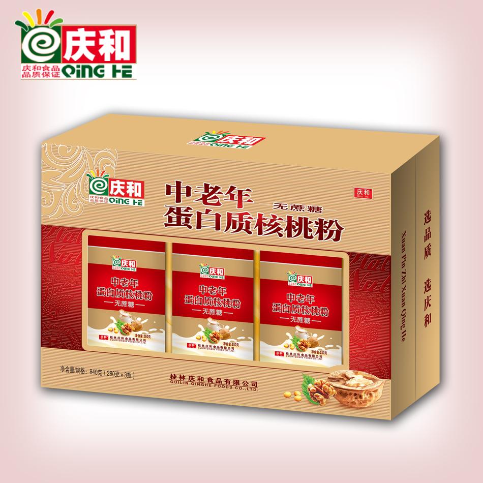 中老年蛋白質核桃粉